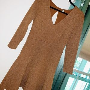Free People Vintage Collection Dress